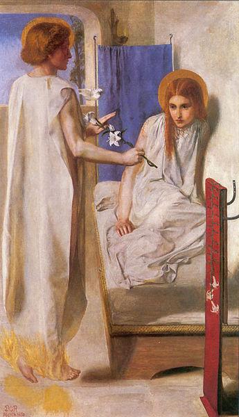 File:Rossetti Annunciation.jpg