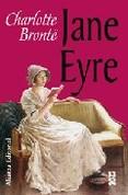 LIBROS - JANE EYRE
