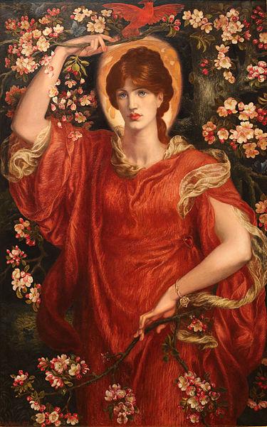 File:A Vision of Fiammetta by Dante Gabriel Rossetti.jpg